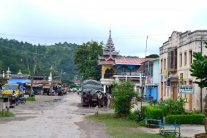 kalaw, barma, mjanmarsko