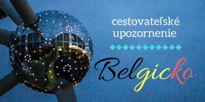 cestovanie v belgicku