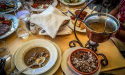 Slovinské jedlo