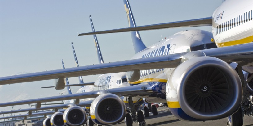 Ryanair Bratislava Atény